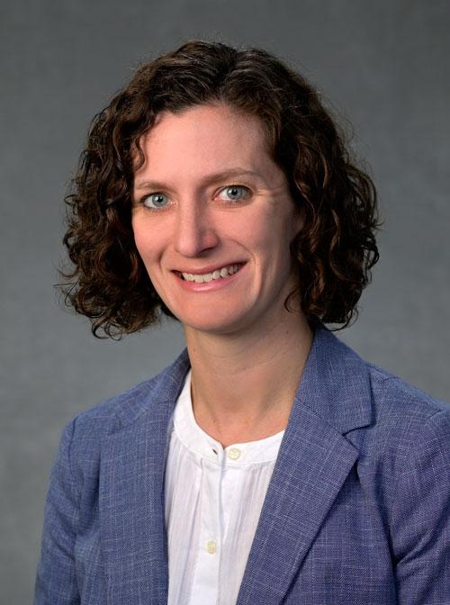 Stephanie Byers Asher, MS, LCGC