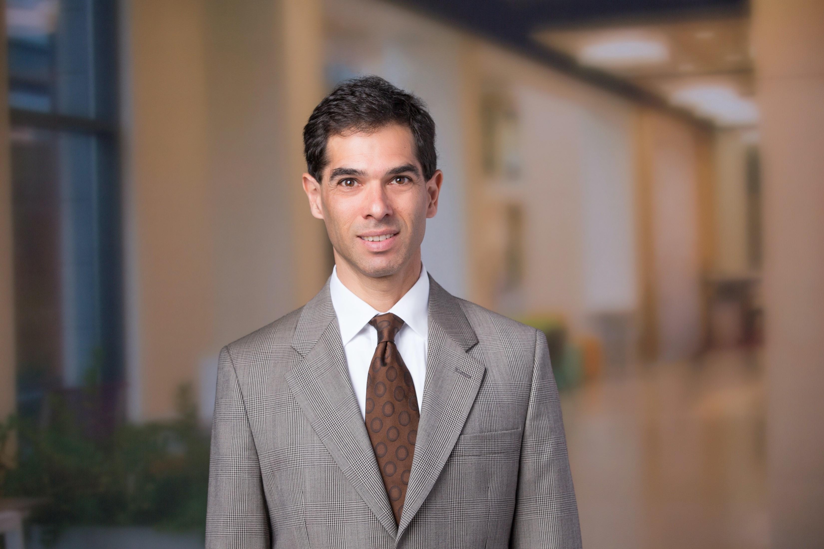 Dr. Ethan Berke UnitedHealth Group