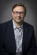 Dr. Brian Heimer