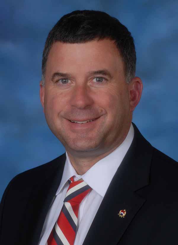 Brian J. Masterson, MD