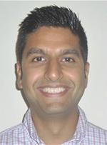 Vikesh Patel, MD