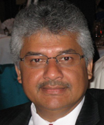 Bhupendra Rajpura (Raj), MD