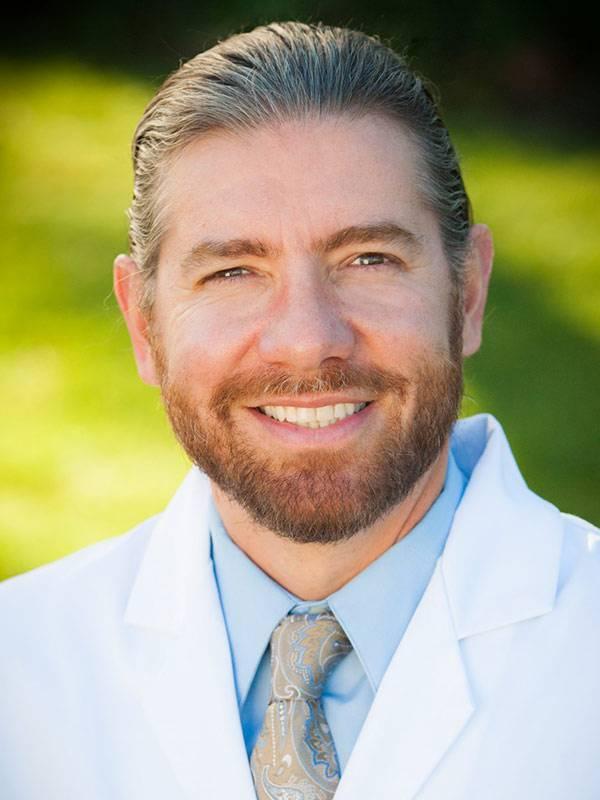 Robert Bonakdar, MD, FAAFP, FACN