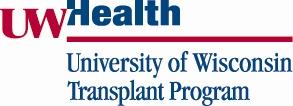University of Wisconsin Transplant Program