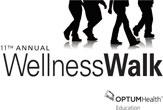 11th Annual Wellness Walk
