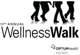 10th Annual Wellness Walk