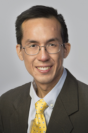Dennis Z. Kuo, MD, MHS
