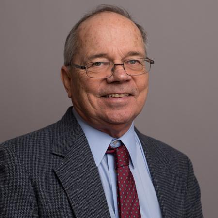 Daniel W. Russell, PhD